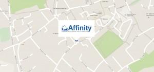 Affinity-Map